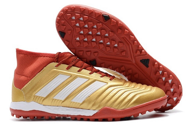 0d726a21 Сороконожки с носком Adidas Predator 18.1 TF (p. 39-45) 40, цена 1 450 грн.,  купить Ахтырка — Prom.ua (ID#892058535)