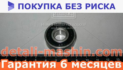 Подшипник генератора 180201 (62012RS) (Курск) ВАЗ, ГАЗ, ЗАЗ