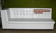 Диван  Пегас Квадро с ящиком 2200х550х900мм, фото 1