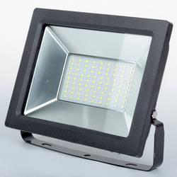 Прожектор SLP-70W SMD LED 6000K  BK