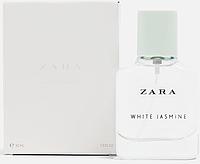 ZARA White Jasmine EDP 30 ml  туалетная вода женская (оригинал подлинник  Испания)