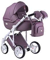 Дитяча універсальна коляска 2 в 1 Adamex Luciano Deluxe Q-115