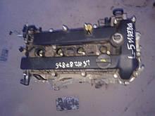 Двигатель 2.5i L5-VE Mazda 3 BL CX-7 6 GH L5Z302300C