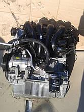 Двигатель L5-VE Mazda 3 BL CX-7 L5Z302300B 2.5i