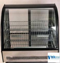 Холодильная витрина Altezoro LMZX-C 160L