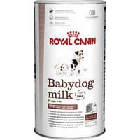 Роял Канин (Royal Canin) BABYDOG MILK сухое молоко для щенков с рождения, 2 кг