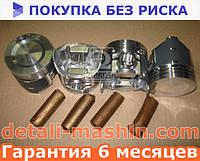 Поршни ВАЗ 2101, 2106 d=79,0 гр.B  М/К NanofriKS п/палец (МД Кострома) 21011-1004015