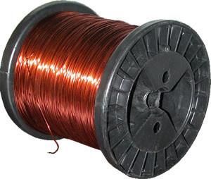 Обмоточный провод 0,45мм ПЭЭИДХ2-200, ПЭТ-155, ПЭТД-200