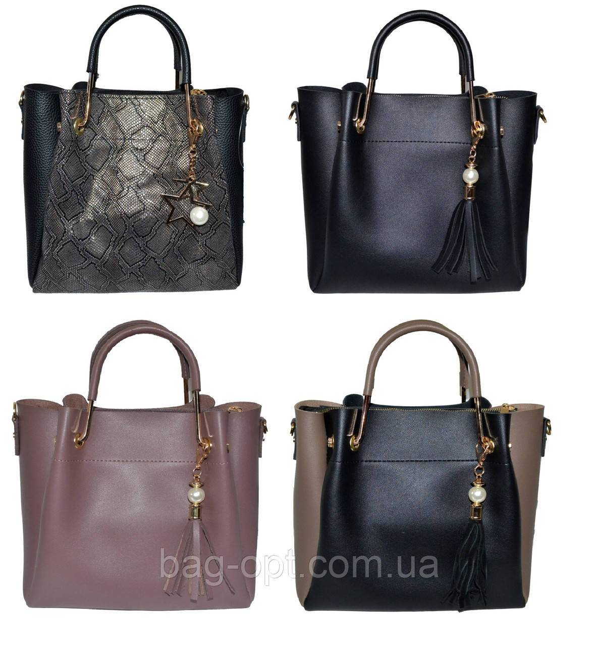 bd47954bdae6 Женская премиум сумка (24*25*15) : продажа, цена в Харькове. женские ...