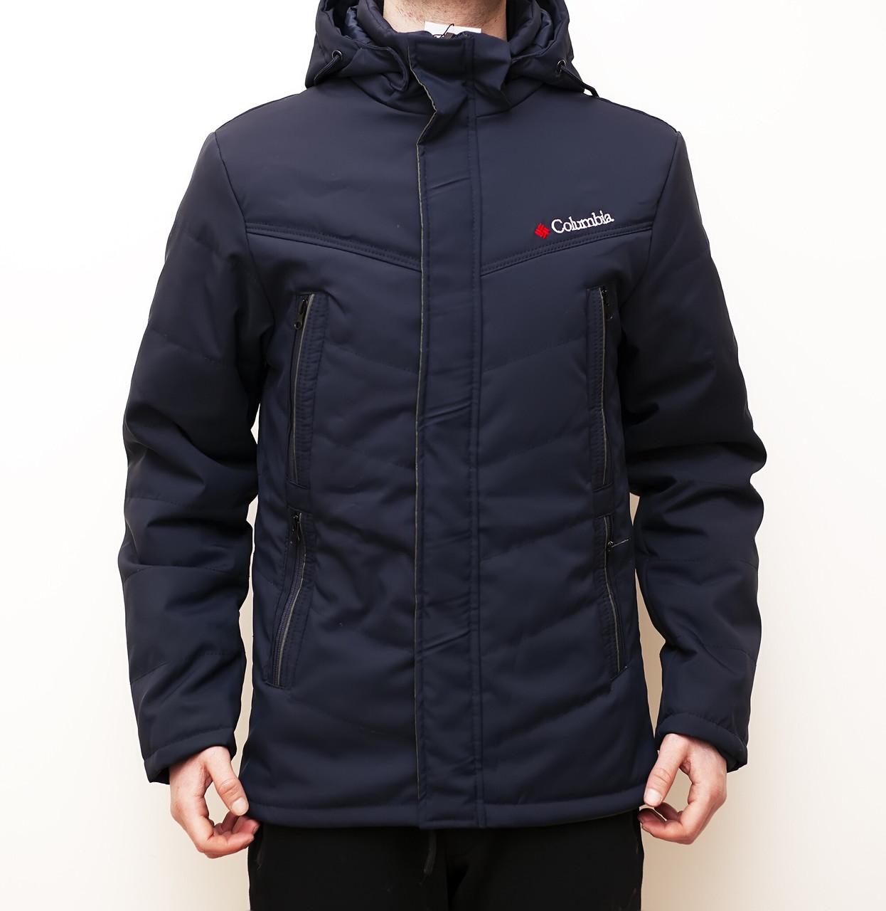 470180db Мужские демисезонные куртки Columbia 2019 - Интернет-магазин