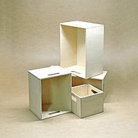 Короб для хранения Флоренция В20хД20хШ60см