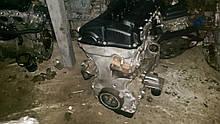 Двигатель Mitsubishi Lancer X ASX 4B11 2.0i MIVEC 4B11