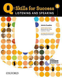Q: Skills for Success. Listening and Speaking 1 Student's Book with Online Practice