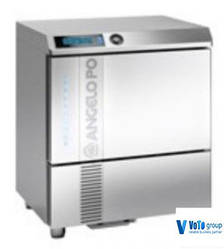 Шкаф шокового охлаждения и заморозки Angelo Po BF 51 M