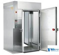 Шкаф шокового охлаждения и заморозки Angelo Po ISP 202 R