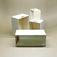 Короб для хранения Флоренция В20хД60хШ20см