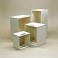 Короб для хранения Флоренция В20хД60хШ30см