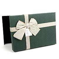 Подарочная коробка Happy Together с поздравительной открыткой 22.5 x 16 x 9.5 см