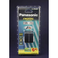 Аккумулятор CGA-DU21 (заменяем с CGA-DU07, CGA-DU14, CGA-DU12) для камер Panasonic