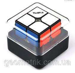 Кубик Рубіка 2х2 Valk 2M (Magnetic) чорний (QiYi)