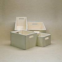 Короб для хранения Флоренция В25хД20хШ20см