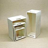 Короб для хранения Флоренция В25хД20хШ40см