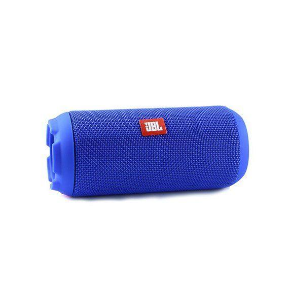 Портативная Bluetooth колонка JBL Charge 6+ Blue (High Copy)