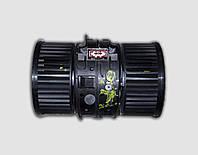 Мотор печки Рено Меган 3 б/у