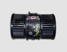 Мотор грубки Рено Меган 3 б/в
