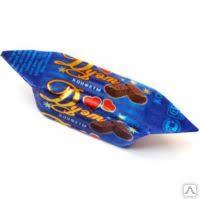 Конфеты шоколадные Дуэт Спартак  Беларусь 1 кг