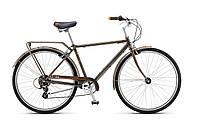 "Велосипед 28"" Schwinn Coffee 2 рама - M 2015 bronze"