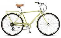 "Велосипед 28"" Schwinn Coffee 2 рама - M 2015 olive green"