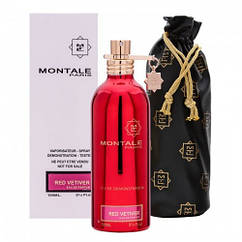 Montale Vetiver Red 100 ml TESTER