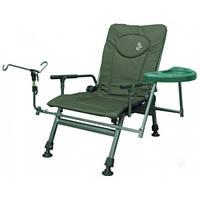 Складное кресло Carp (для карповой рыбалки)