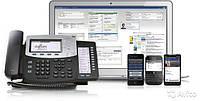 Базовая настройка IP ATC Asterisk