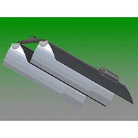 Промышленный Двойной светильник IVELSY, фото 1