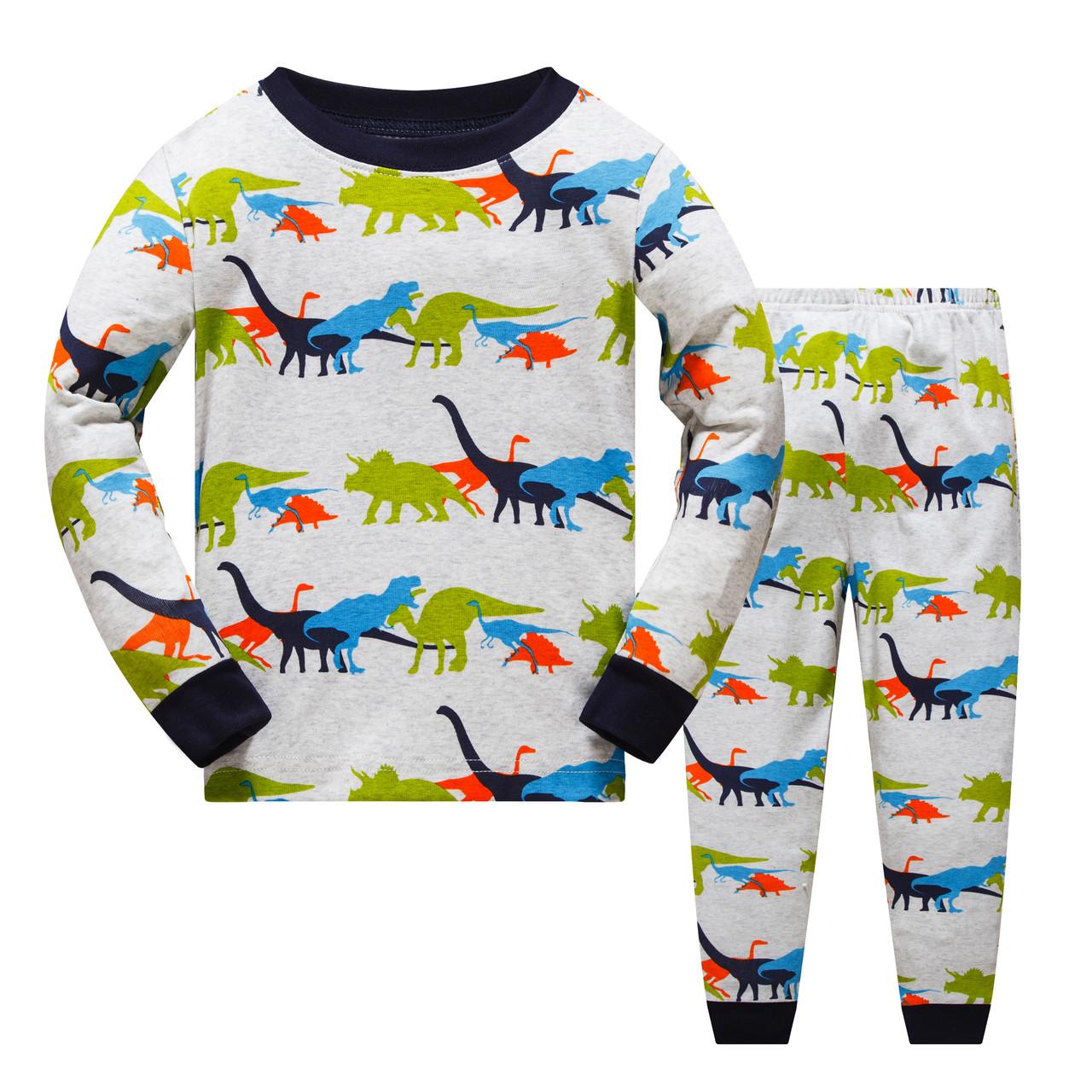 Пижама Динозавры Wibbly pigbaby - Это Ваш интернет-магазин для путешествий 9dfdf075640fb