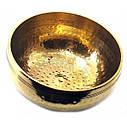 Чаша поющая кованая ручная работа (d-15,5 см h-8 см)(925 г.), фото 2
