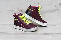 Ботиночки для девочек, рр 32, фото 1