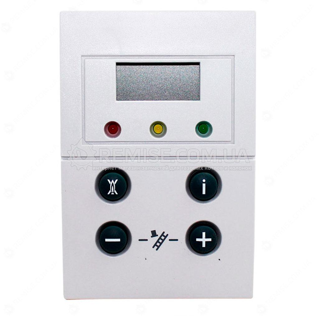 Плата интерфейса - дисплей Vaillant turboTEC, atmoTEC Pro 0020040154