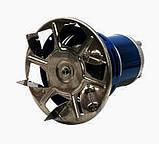 Вытяжной дымосос для твердотопливного котла Улитка FCJ4C82S Atas диаметр дымохода 180мм, фото 5