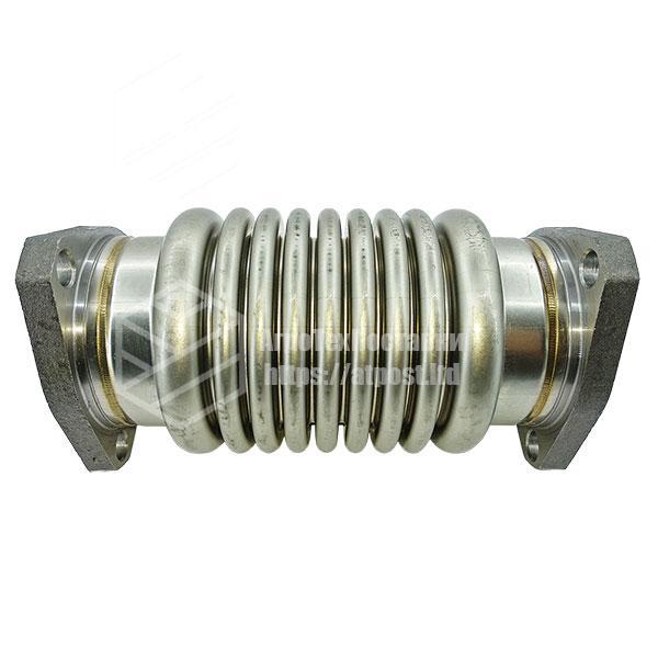 Сильфон газопровода ЯМЗ 238НБ-1008088 (МАЗ, К-700, Енисей)