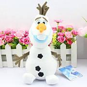 """Мягкая игрушка снеговик Олаф 50см! из мультика """"Холодное сердце"""" (Фроузен)"""