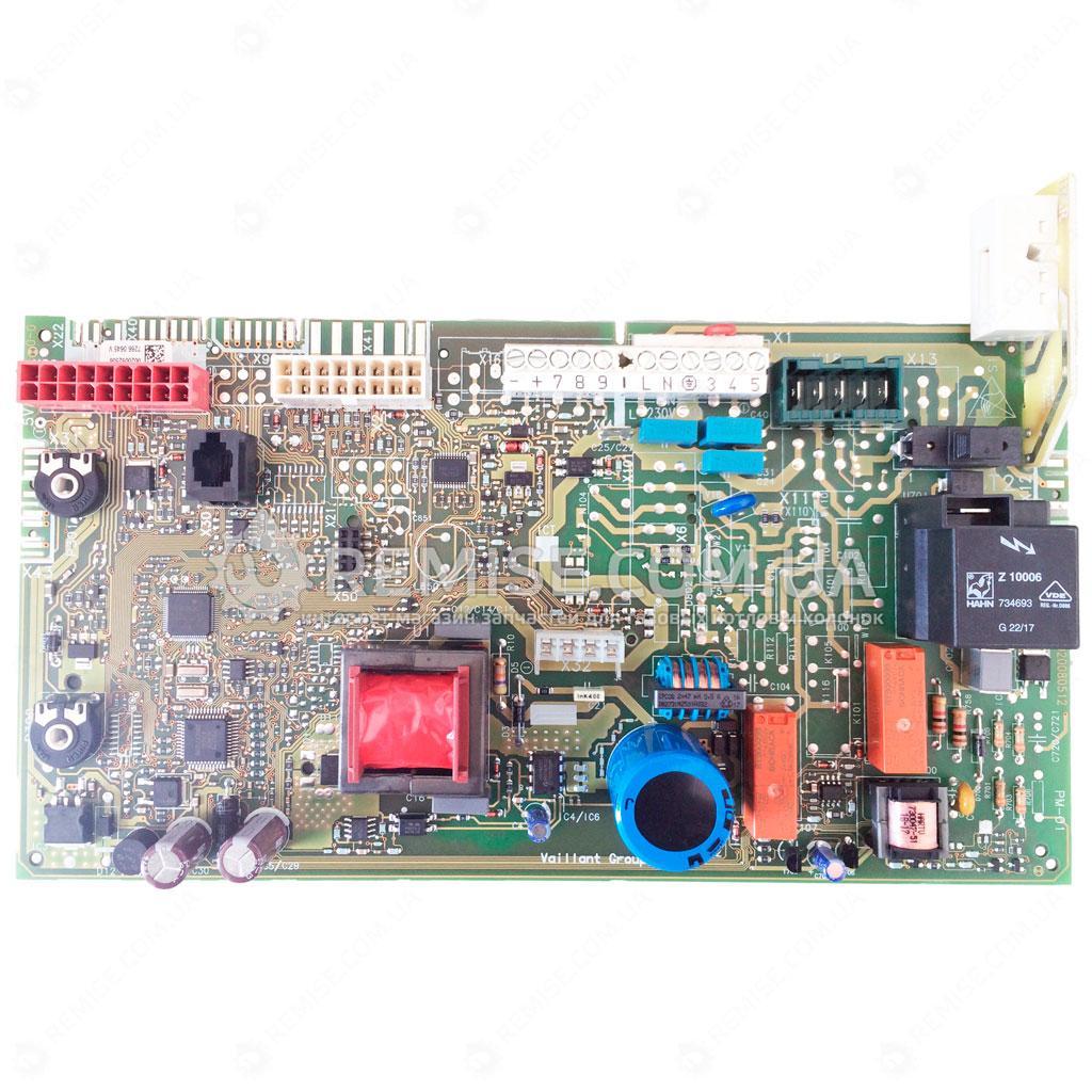 Плата управления Vaillant ecoTEC - 0020132764