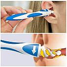 Прибор для чистки ушей Smart Swab / ушечистка / ухочистка, фото 5