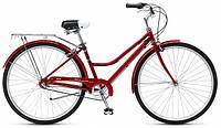 "Велосипед 28"" Schwinn Cream 1 Women рама - M 2015 red"