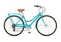 "Велосипед 28"" Schwinn Cream 2 Woman рама - M 2015 gloss sea"