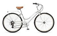 "Велосипед 28"" Schwinn Cream 2 Woman рама - M 2015 white"