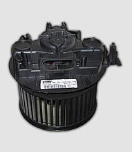 Мотор грубки Рено Меган 2 б/у