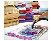 Вакуумный пакет для хранения одежды